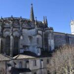plusieurs vues de la cathedrale saint vincent ledl l v 1555690548