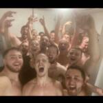 victoire du RCH rugby club Hazebrouck à Saint Amand Les Eaux