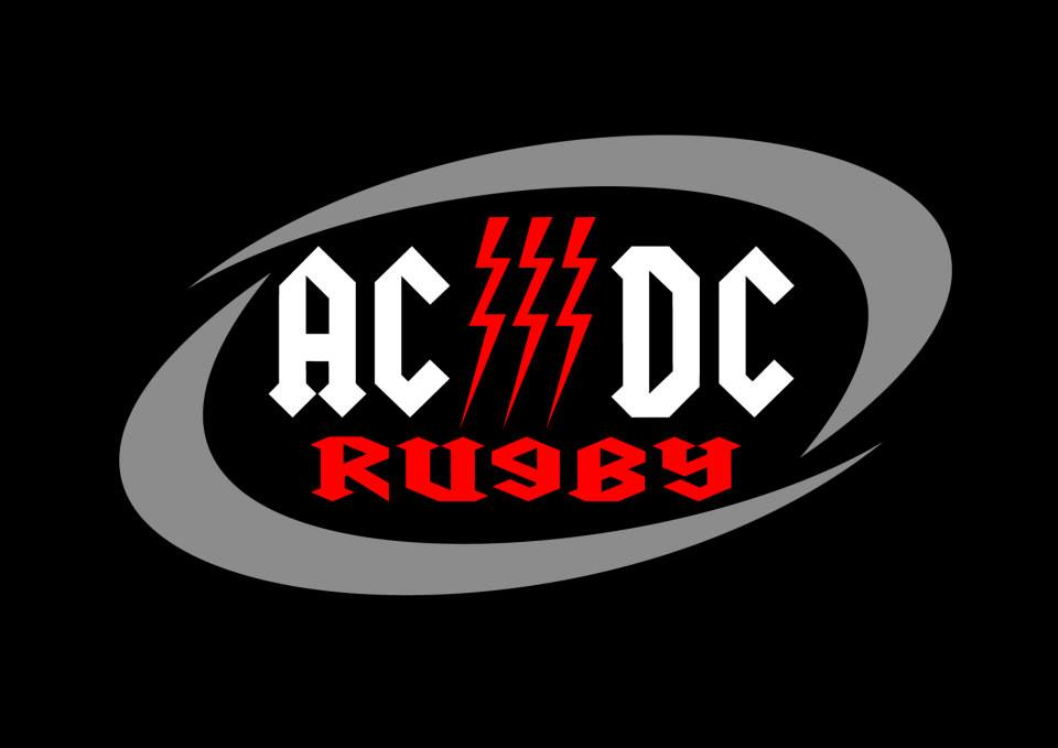 ACDC RUGBY
