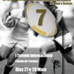 I Tournoi International Sevens Feminin - Ville de Tondela