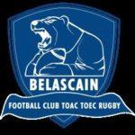 FCTT :Recrutement équipe belascain saison 2017 2018