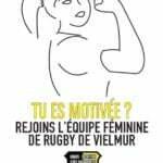 USVF (Union Sportive Vielmuroise Féminines)