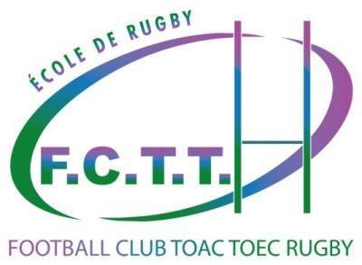 31 : Journée découverte école de rugby FCTT