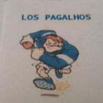 Les anciens:Los Pagalhos et les Campagnols