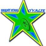 BRIGHT STARS OVALIE