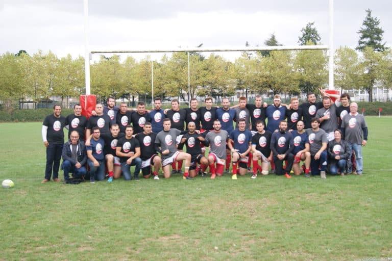 Loire Atlantique : club niveau DH recherche joueurs seniors
