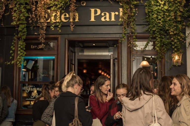 Paris : l'Eden Park Club recrute