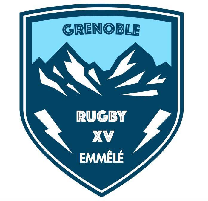 Coach Rugby Universitaire Grenoble