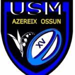 Union Sportive du Mardaing Azereix-Ossun