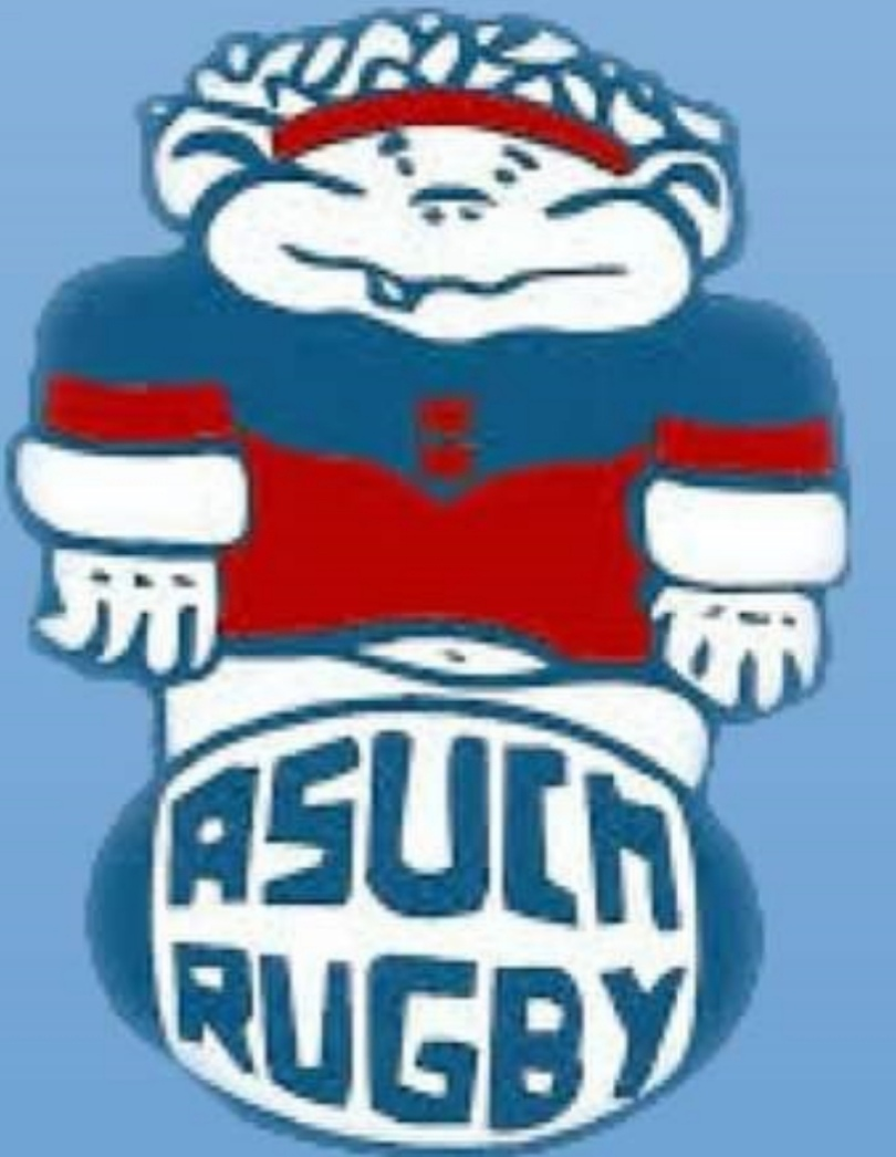 Asuc migennes rugby