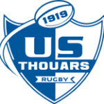 US THOUARS RUGBY
