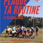 Rugby club de Roche la Molière