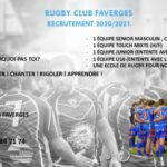 Rugby club Faverges