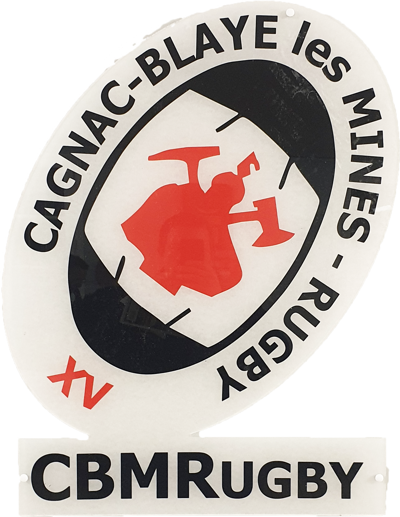 Cagnac Blaye les Mines Rugby Recrute