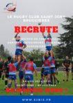 Rugby Club Saint Jory / Bruguières