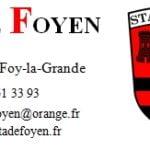 Stade Foyen