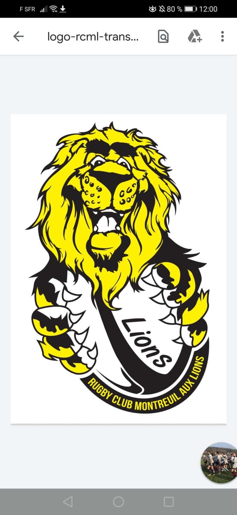 Montreuil aux lions(02) recrute