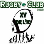 Rugby pordic XV de l'IC