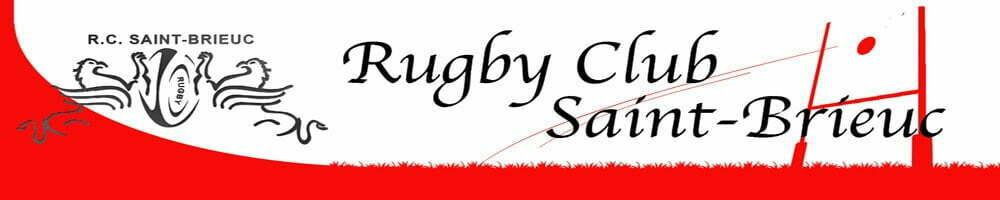Saint Brieuc Rugby RECRUTE