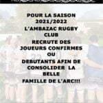 Ambazac Rugby Club