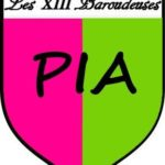 LES BAROUDEUSES DE PIA