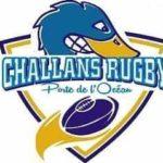 Challans rugby porte de l'océan